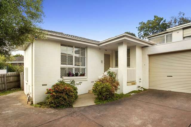 2/63 Whittens Lane, Doncaster VIC 3108