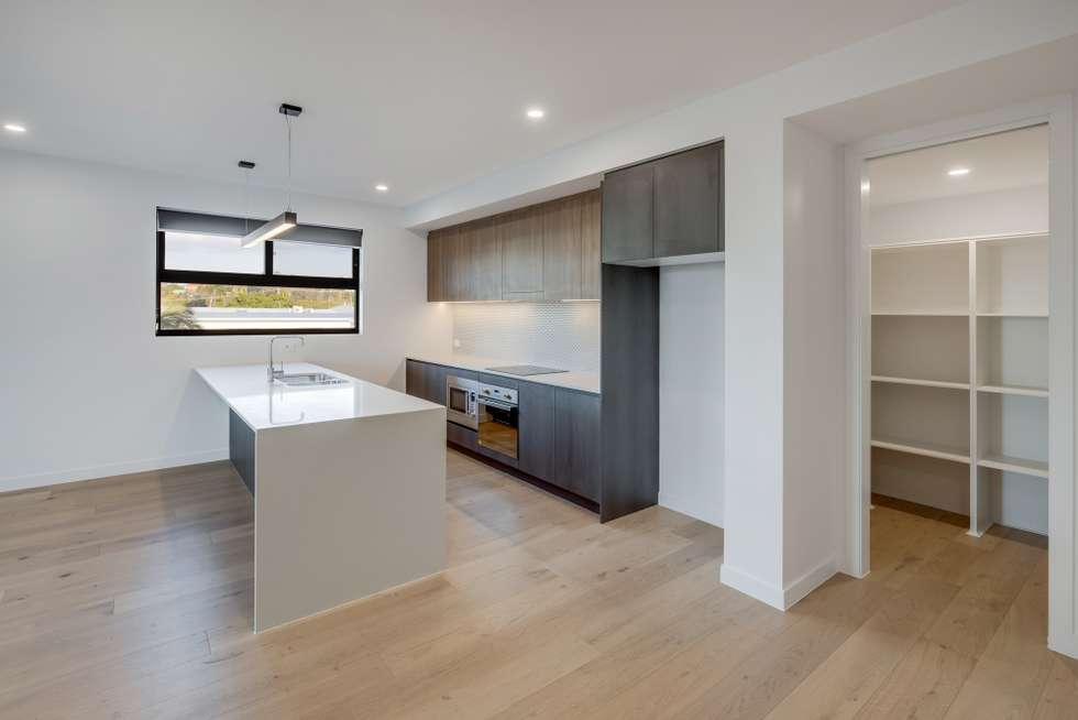 Second view of Homely apartment listing, 302/35-39 Lambert Road, Indooroopilly QLD 4068