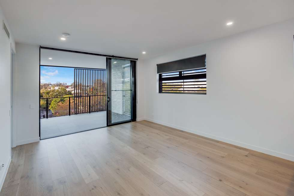 Third view of Homely apartment listing, 302/35-39 Lambert Road, Indooroopilly QLD 4068