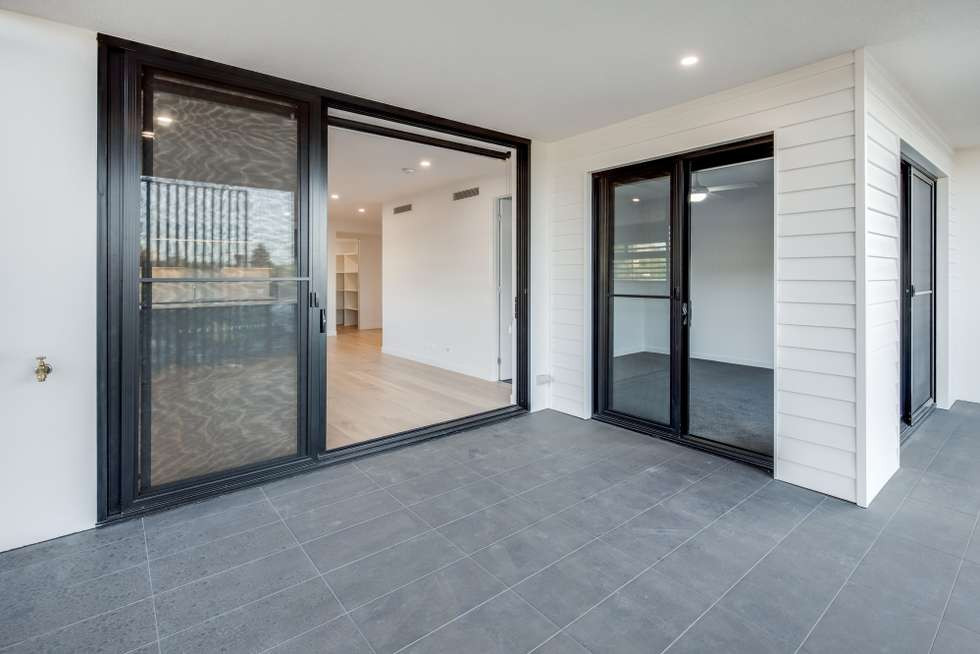 Fourth view of Homely apartment listing, 302/35-39 Lambert Road, Indooroopilly QLD 4068