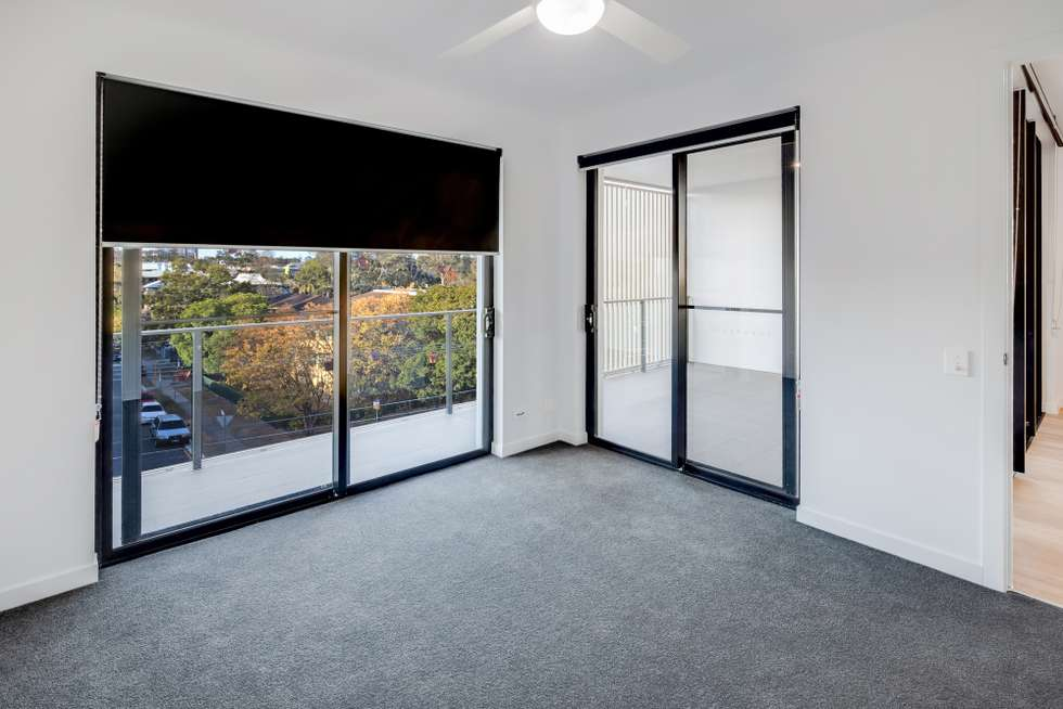 Fifth view of Homely apartment listing, 302/35-39 Lambert Road, Indooroopilly QLD 4068