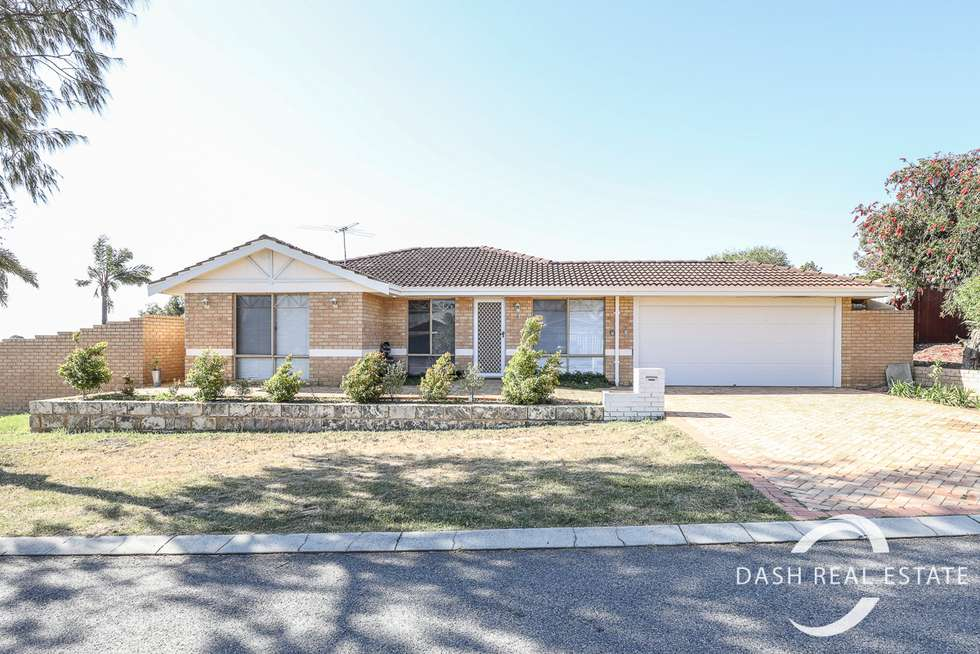 Second view of Homely house listing, 1 Burra Court, Clarkson WA 6030