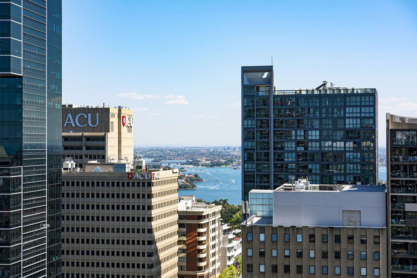 Main view of Homely apartment listing, 1911/221 Miller Street, North Sydney NSW 2060