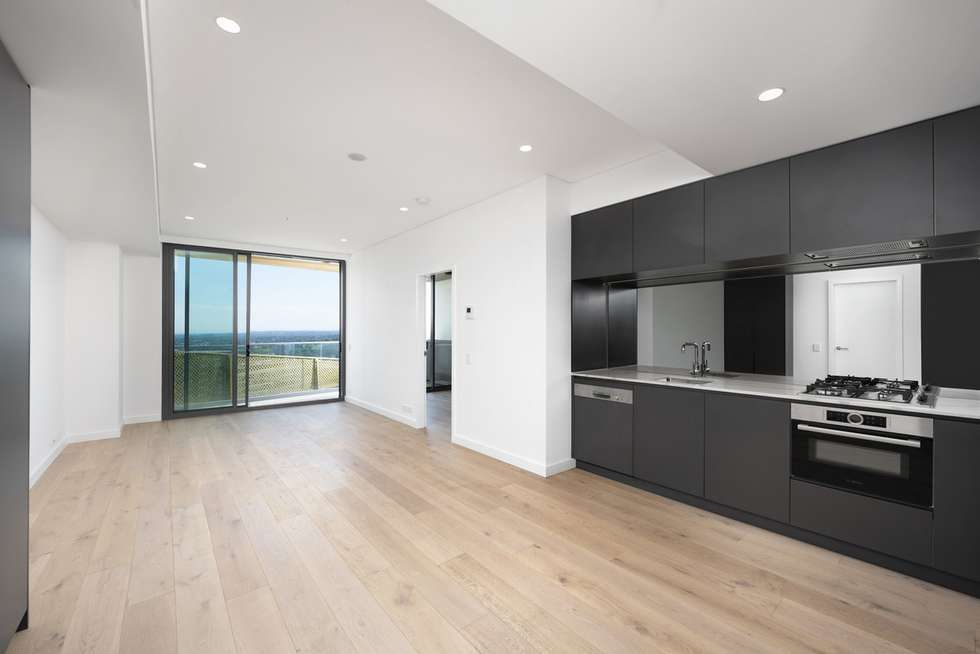 Second view of Homely apartment listing, 1911/221 Miller Street, North Sydney NSW 2060