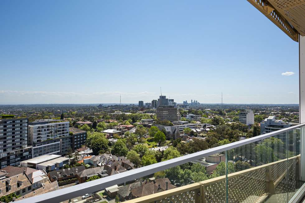 Third view of Homely apartment listing, 1911/221 Miller Street, North Sydney NSW 2060