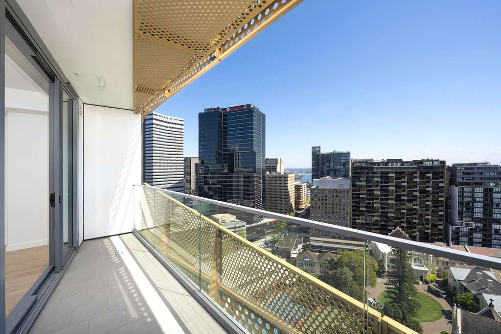 Fourth view of Homely apartment listing, 1911/221 Miller Street, North Sydney NSW 2060