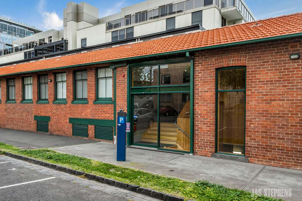 Second view of Homely unit listing, 29/31 Moreland Street, Footscray VIC 3011