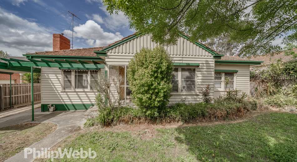 876 Station Street, Box Hill VIC 3128