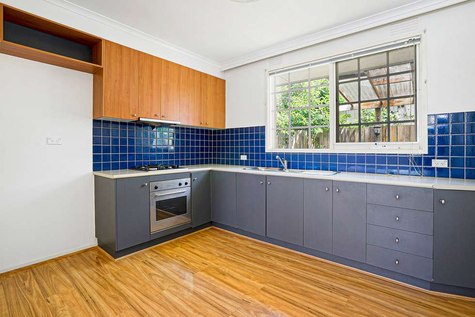 Second view of Homely unit listing, 5/4 Albion Road, Box Hill VIC 3128