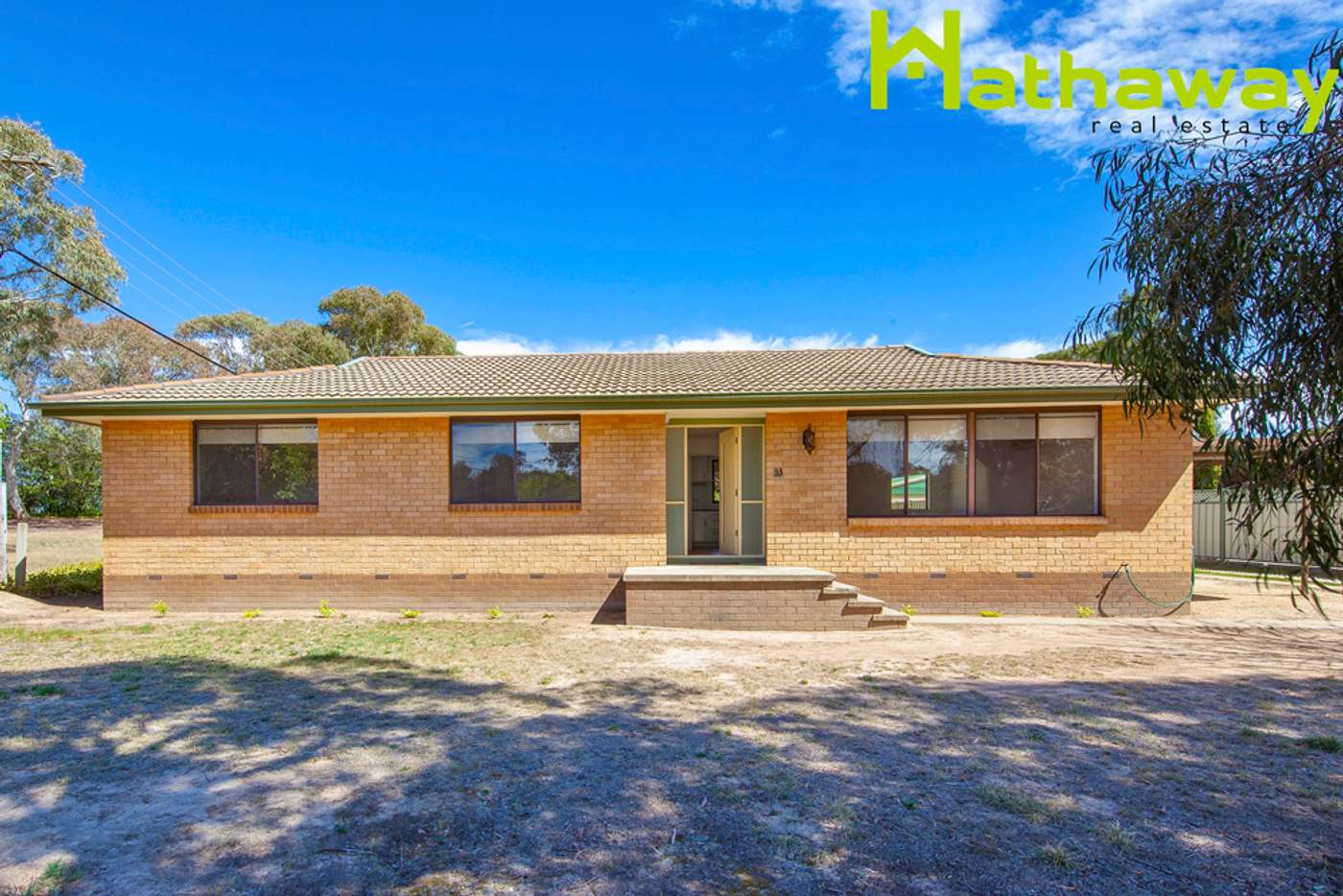 Main view of Homely house listing, 33 Castley Circuit, Kambah ACT 2902