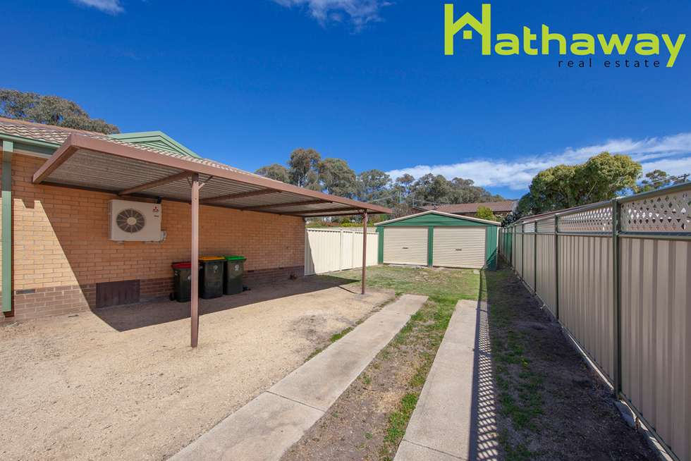 Third view of Homely house listing, 33 Castley Circuit, Kambah ACT 2902
