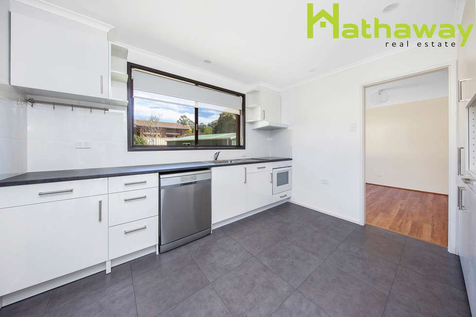 Fourth view of Homely house listing, 33 Castley Circuit, Kambah ACT 2902