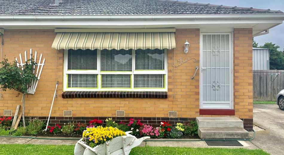 4/22 Luckie Street, Nunawading VIC 3131