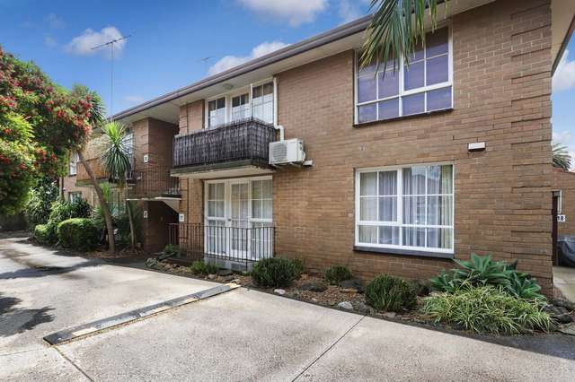 17/283 Williamstown Road, Yarraville VIC 3013