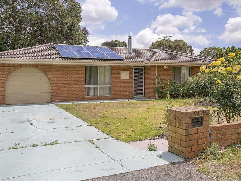 Main view of Homely house listing, 90 Dale Road, Armadale, WA 6112