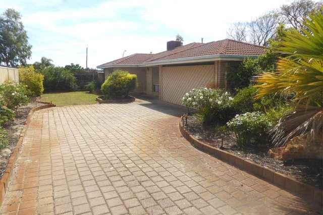 44 Woodleigh Gardens, Ballajura WA 6066
