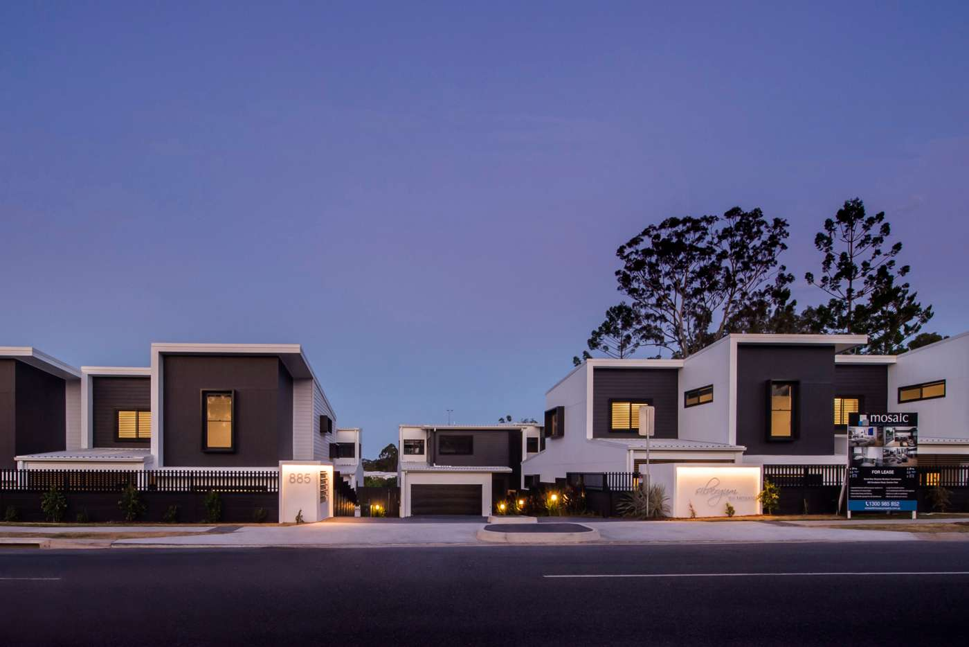 Main view of Homely townhouse listing, 6/867 South Pine Road, Everton Park QLD 4053
