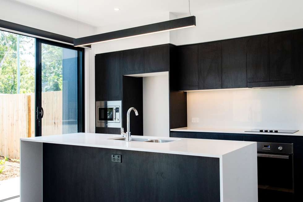 Second view of Homely townhouse listing, 6/867 South Pine Road, Everton Park QLD 4053