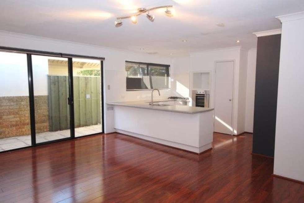 Fifth view of Homely house listing, 106 Tibradden Circle, Ascot WA 6104