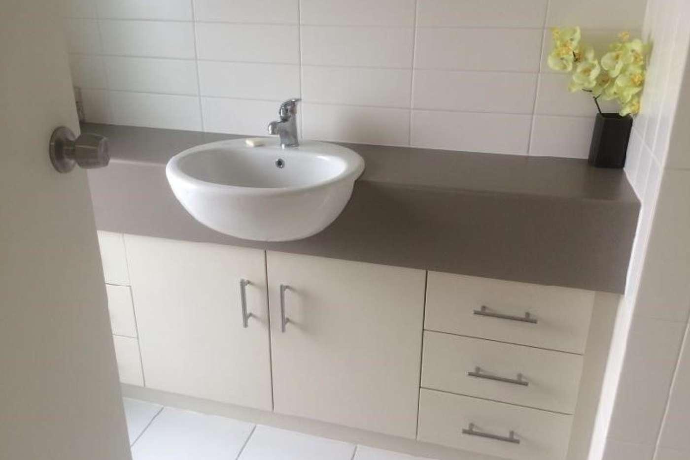 Sixth view of Homely townhouse listing, 110 Isla Circuit, Mawson Lakes SA 5095
