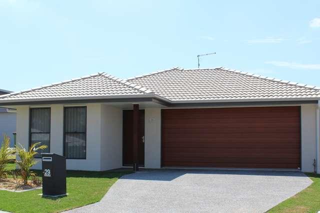29 Cascade Street, Pimpama QLD 4209