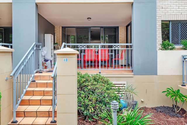 60/139 Macquarie Street, St Lucia QLD 4067