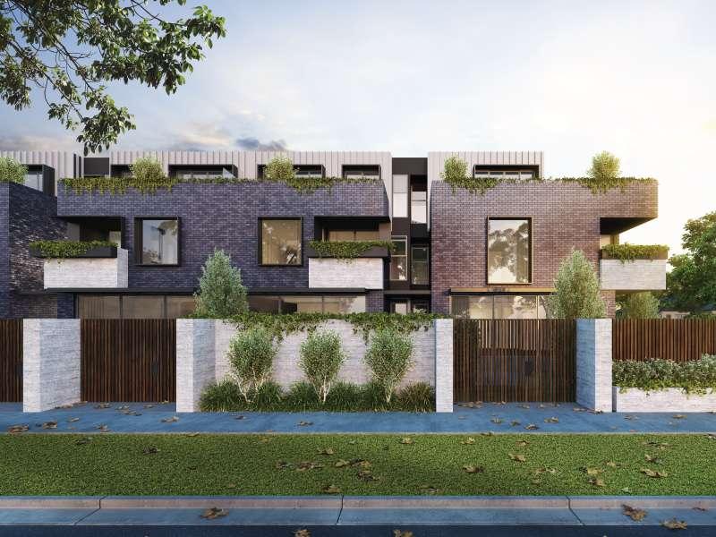Main view of Homely apartment listing, 1.07/30 Munro Avenue, Cheltenham, VIC 3192