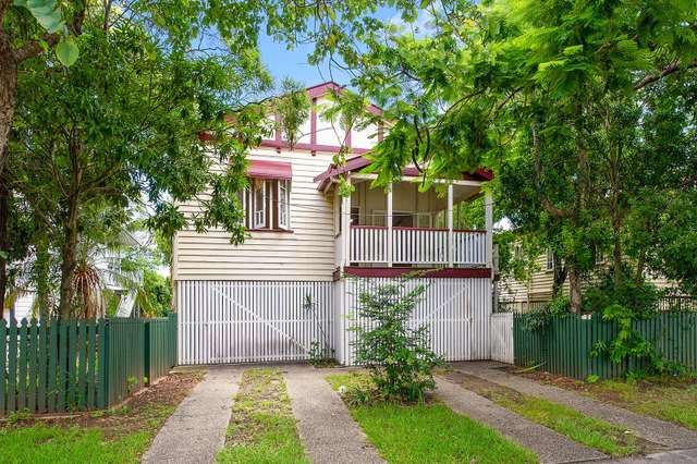 3 Mabel Street, Clayfield QLD 4011