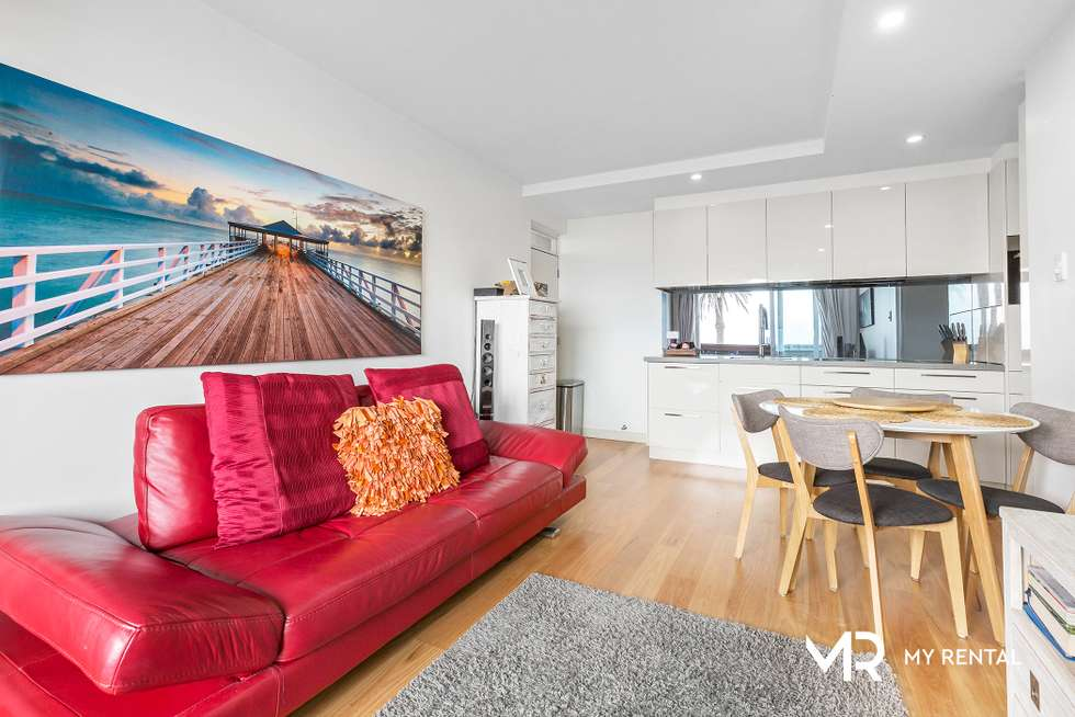 Second view of Homely apartment listing, 7/122 Beaconsfield Pde, Albert Park VIC 3206