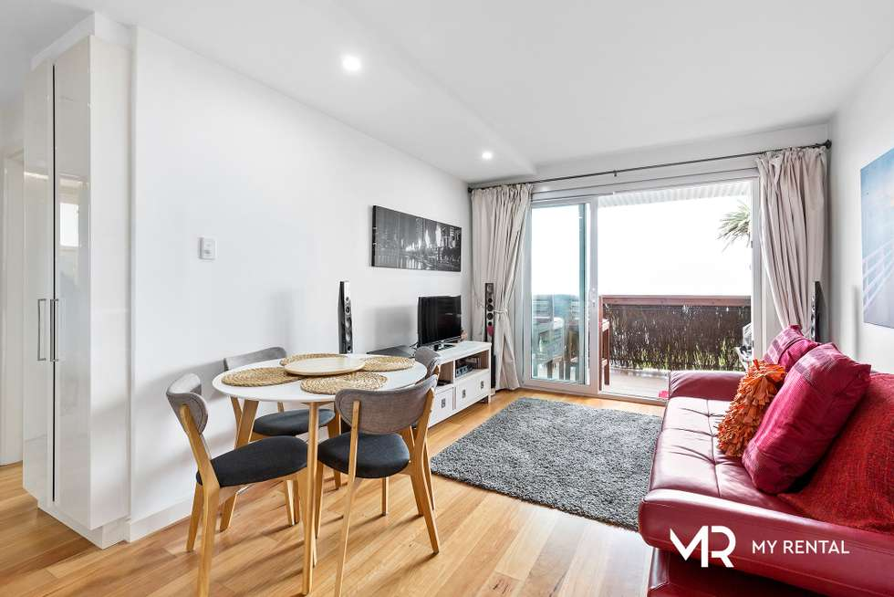 Third view of Homely apartment listing, 7/122 Beaconsfield Pde, Albert Park VIC 3206