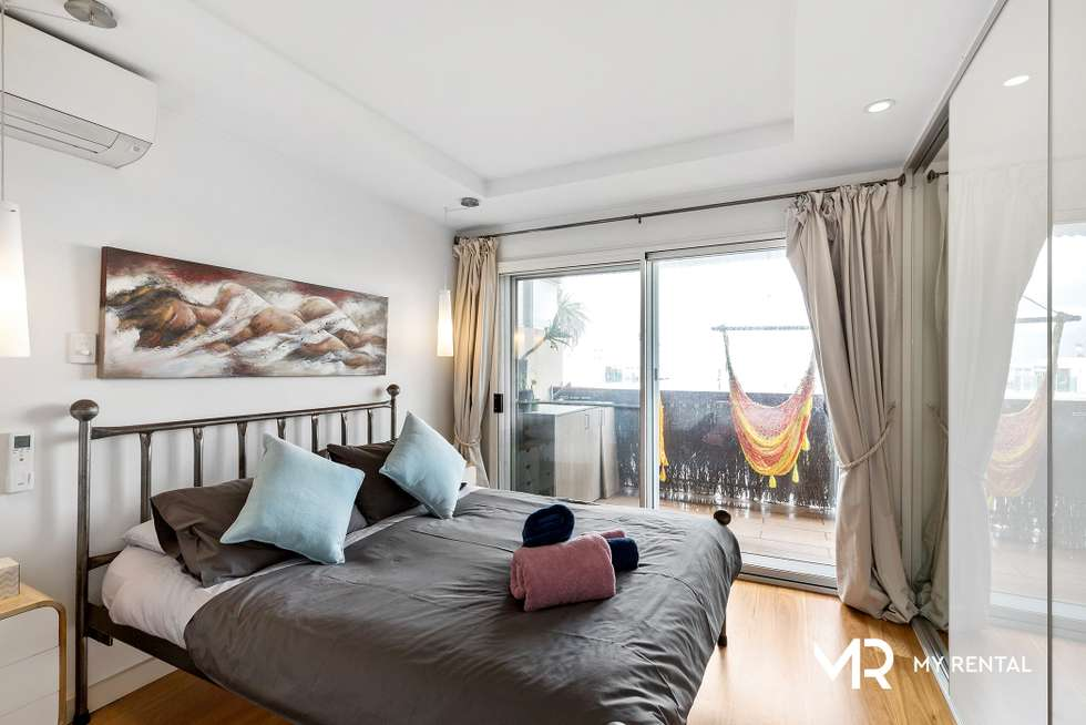 Fourth view of Homely apartment listing, 7/122 Beaconsfield Pde, Albert Park VIC 3206