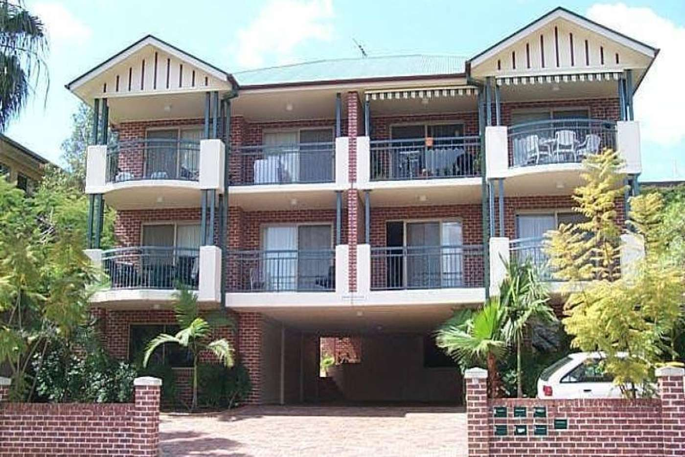 Main view of Homely apartment listing, 3/50 Rialto Street, Coorparoo QLD 4151