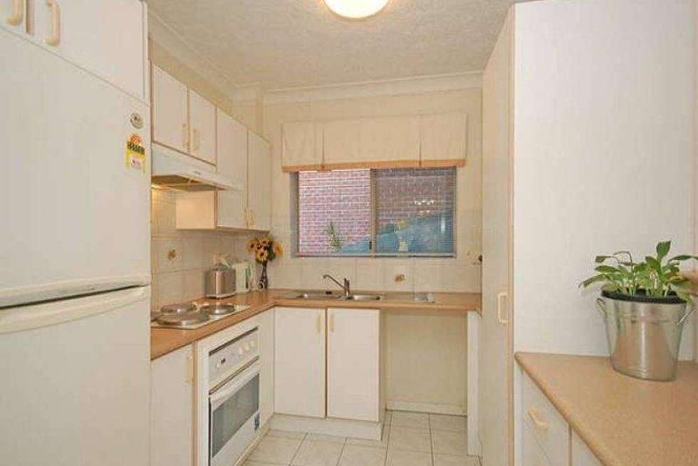 Second view of Homely apartment listing, 3/50 Rialto Street, Coorparoo QLD 4151
