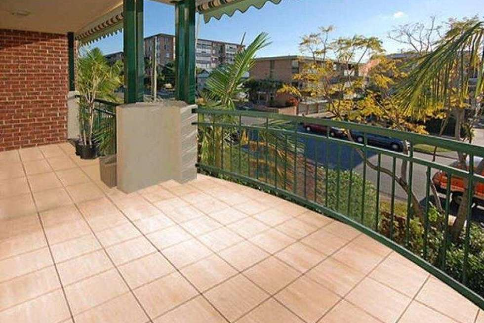 Fifth view of Homely apartment listing, 3/50 Rialto Street, Coorparoo QLD 4151
