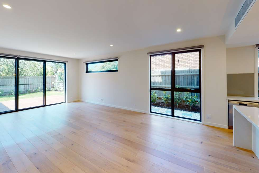 Second view of Homely house listing, 15b Stockdale Avenue, Bentleigh East VIC 3165