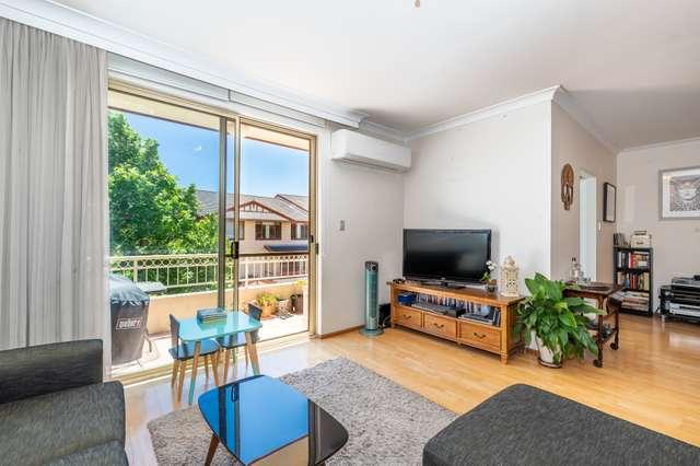 537/83-93 Dalmeny Avenue, Rosebery NSW 2018