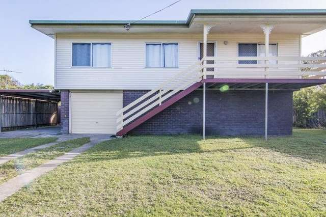 4 Warrener Street, Andergrove QLD 4740
