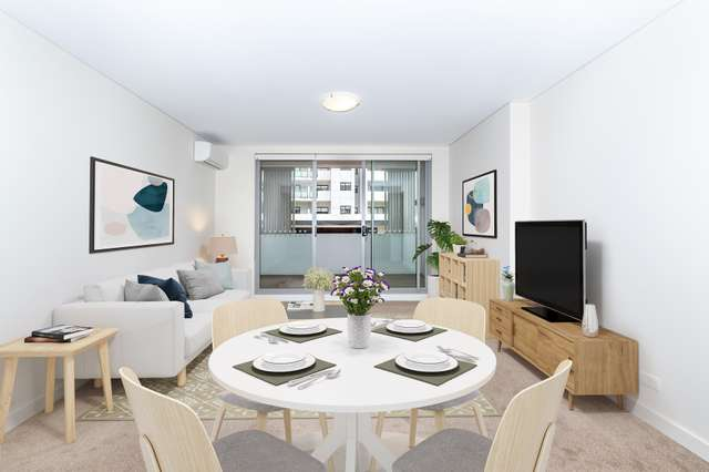 3 Beds/172-178 Great Western Highway, Westmead NSW 2145