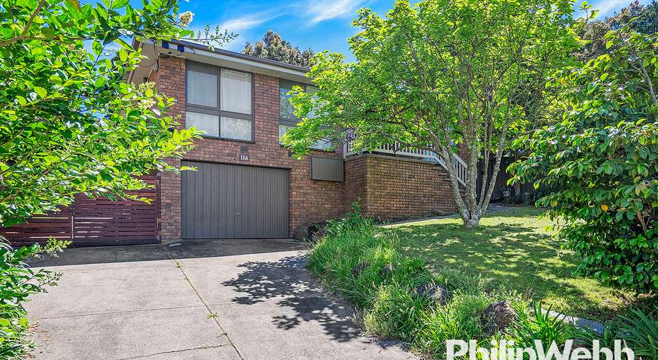 1/11 Girdwood Road, Boronia VIC 3155