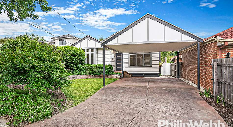 1 Closter Avenue, Nunawading VIC 3131