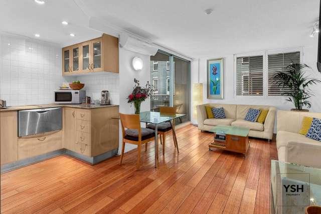 301/160 Roma Street, Brisbane QLD 4000