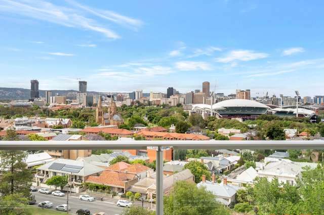 706/62 Brougham Place, North Adelaide SA 5006