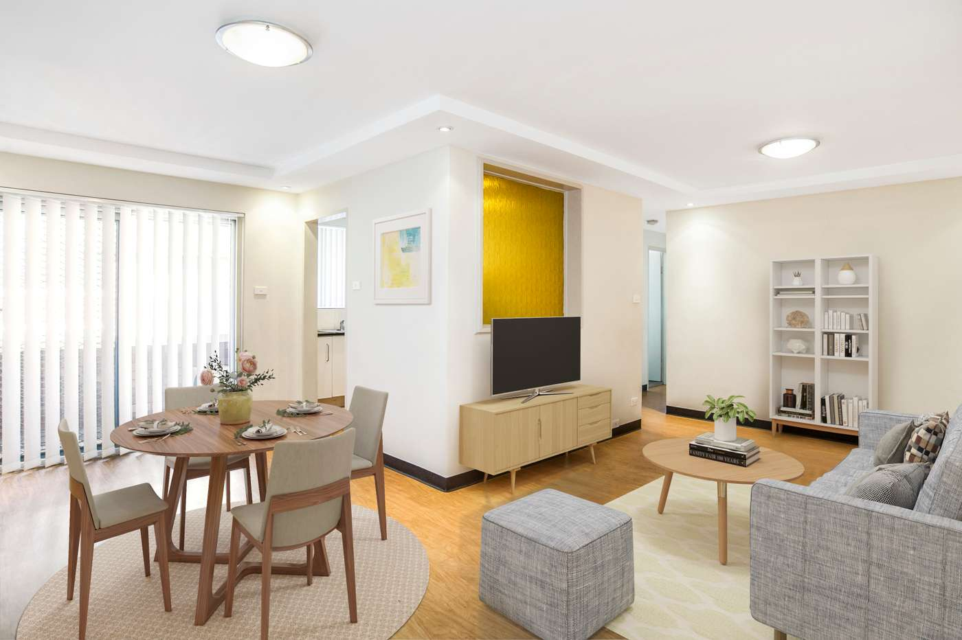 Main view of Homely apartment listing, 11/9 Secant Street, Liverpool, NSW 2170