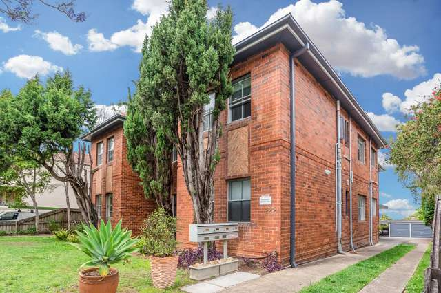 3/222 Pacific Highway, Greenwich NSW 2065