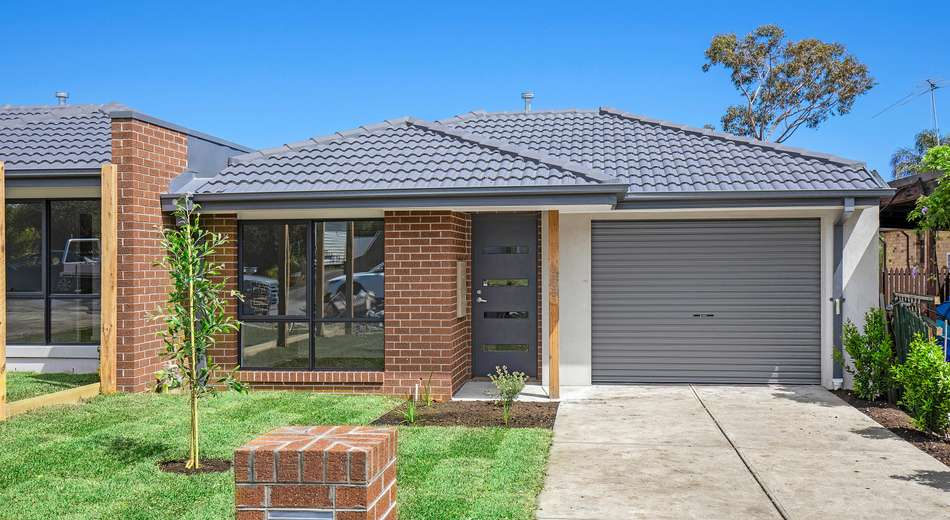 20A Raymond Road, Seaford VIC 3198