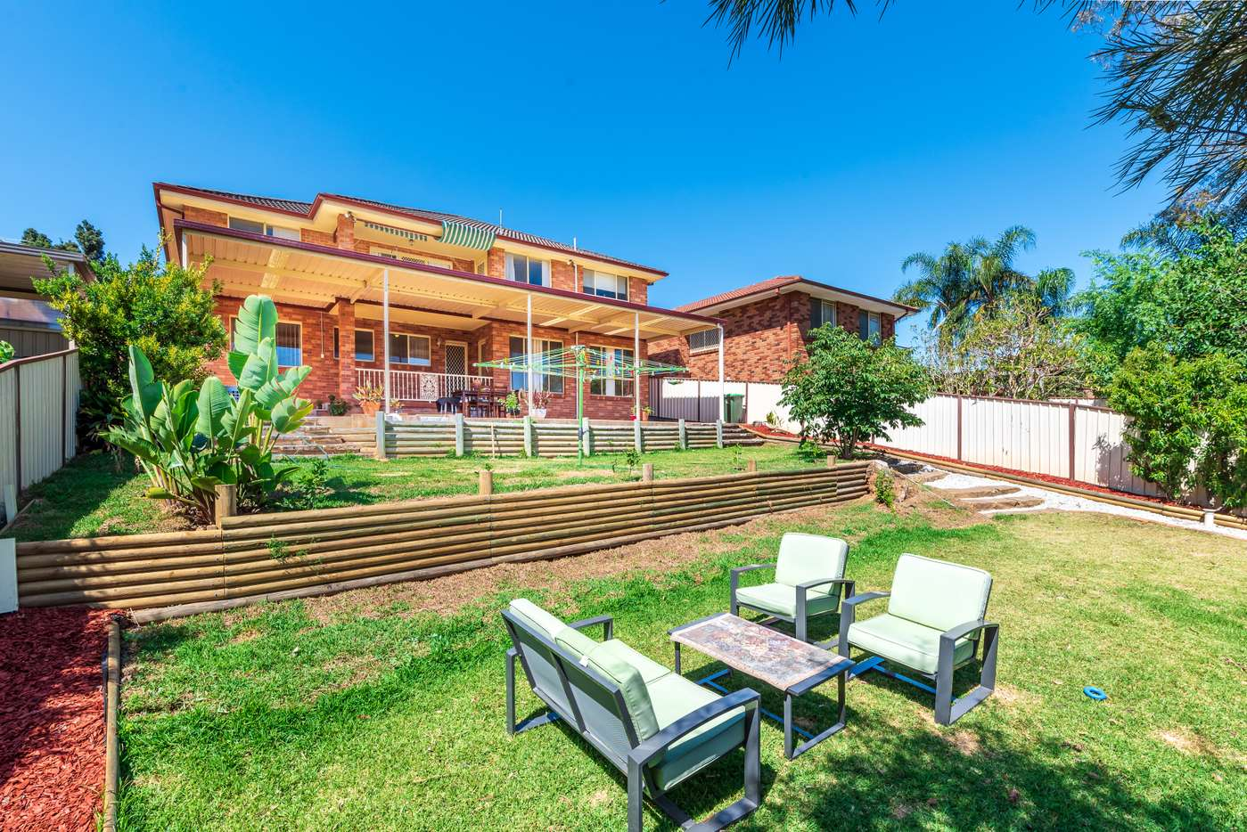 Main view of Homely semidetached listing, Lower/16 Bolderwood Avenue, Casula, NSW 2170