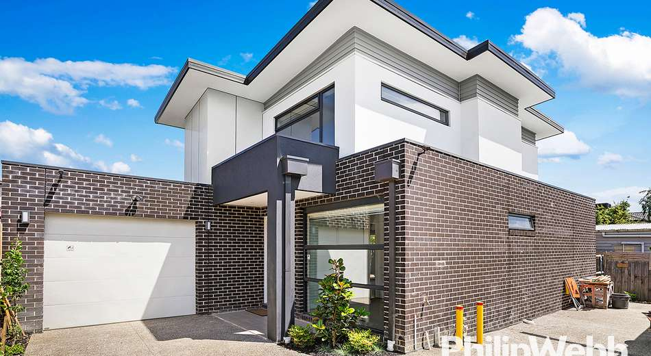 2/557 Middleborough Road, Box Hill North VIC 3129