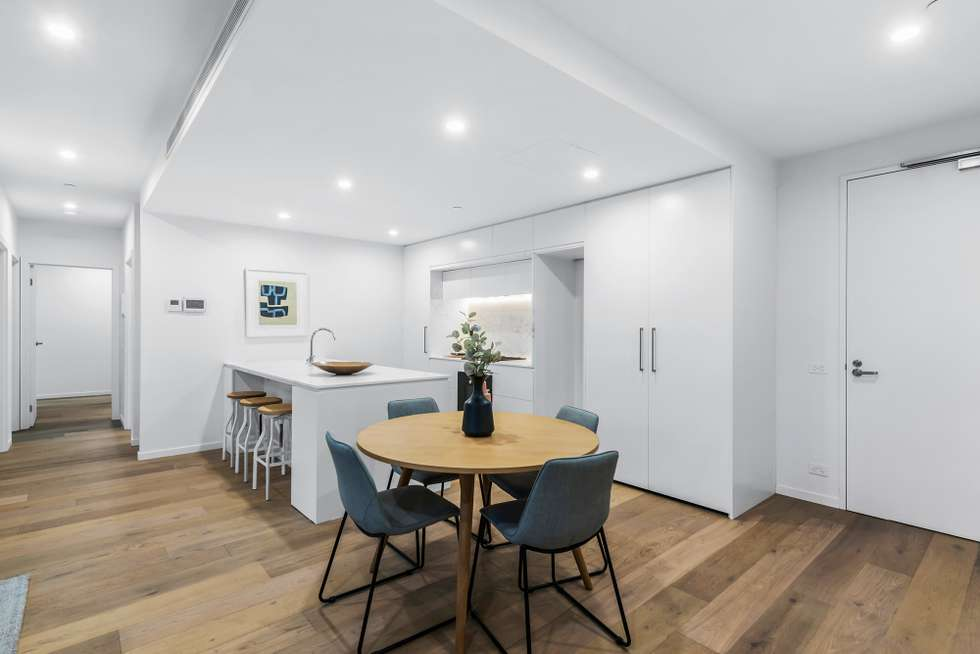 Third view of Homely apartment listing, 103/112 Waterdale Road, Ivanhoe VIC 3079