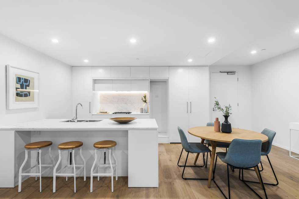 Fourth view of Homely apartment listing, 103/112 Waterdale Road, Ivanhoe VIC 3079
