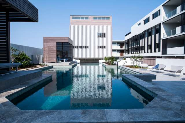 508/63 Coolum Terrace, Coolum Beach QLD 4573